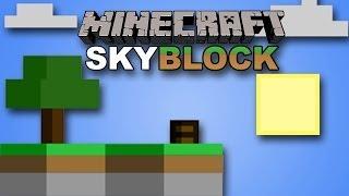 ФЭЙЛЫ!!! | Minecraft Skyblock