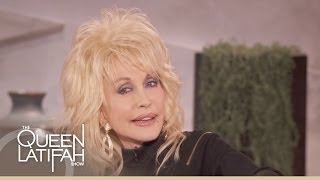 Dolly Parton Full Interview on The Queen Latifah Show