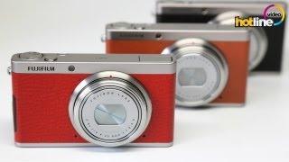 Обзор Fujifilm XF-1