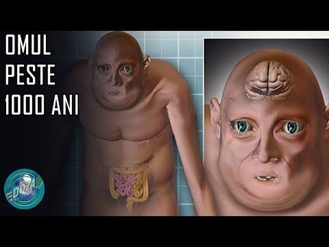 Caracteristici anatomice ale organului vizual