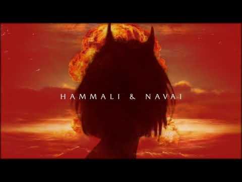 Hammali  Navai Девочка война