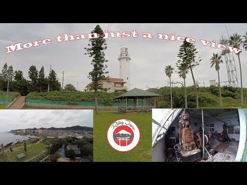 #197 Light house views and Haikyo, urban explorations