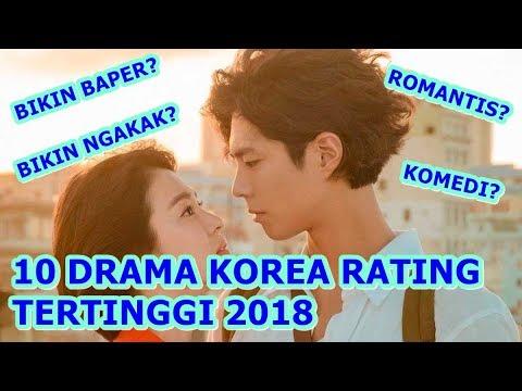 10 drama korea rating tertinggi 2018 wajib di tonton maraton