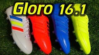 e744107db adidas Gloro 16.1 Styles. Sale! Quick View. adidas Gloro 16.1. adidas Gloro  16.1 Firm Ground Football Boots Mens