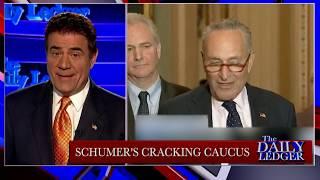 Stop The Tape! The Corrupt Democrat-controlled Impeachment Process