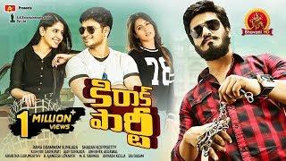 Kirrak Party Full Movie - 2018 Telugu Full Movies - Nikhil, Simran Paranjee, Samyuktha Hegde