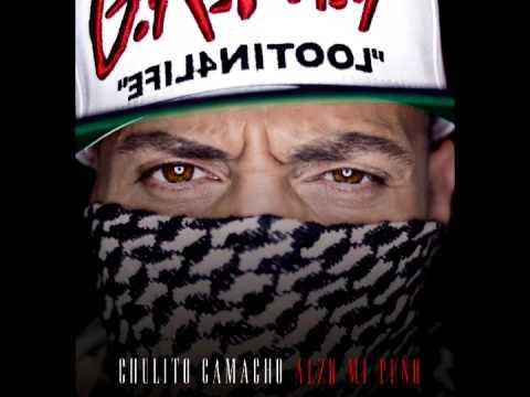 Chulito Camacho - YA NO SOY TAN CHULO - Alzo mi puño