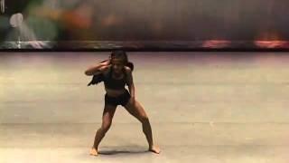 Cathedrals - Innovation Dance Company - Porcia Hendrix - Las Vegas Dance Studio