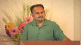 preview picture of video '7-8 04-12-2009 Resurrection Day Message at CCK!'