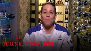 """Robyn Can't Stop Calling Her Teammates """"Baby"""" 