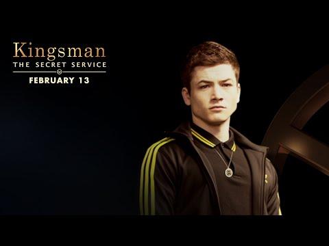 Kingsman: The Secret Service (Featurette 'Meet Eggsy')