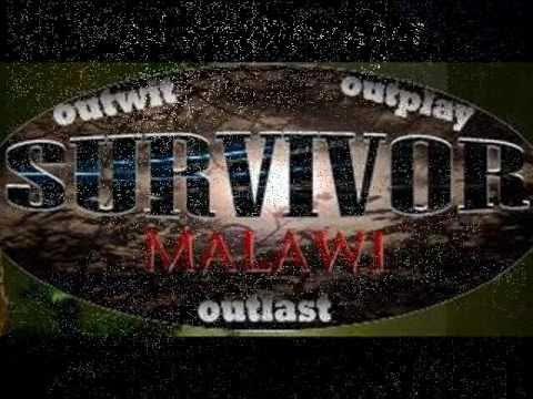 PinoySURVIVOR Season 1 - Malawi, Africa (Facebook Edition)
