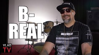 B-Real on Cypress Hill Being 1st Latino Rap Group with Star on Hollywood Walk of Fame (Part 20)