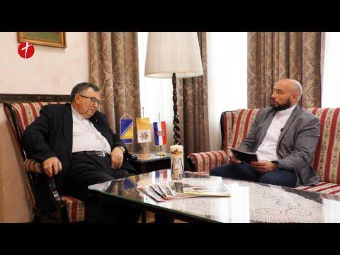 Intervju s vrhbosanskim nadbiskupom Vinkom kard. Puljićem povodom njegova 75-og rođendana