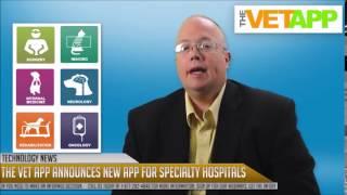 The Vet App | Specialty Hospitals