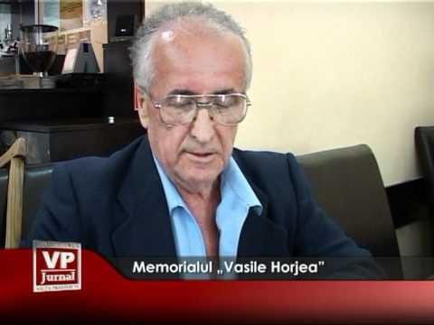"""Memorialul """"Vasile Horjea"""""""