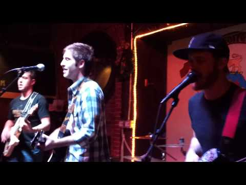 All We Are - Ain't No Rest For The Wicked (Fury's 1-6-12)