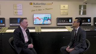 BullionStar Perspectives - Chris Powell - Gold Market Interventions