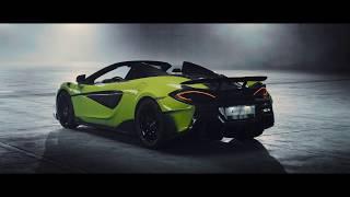 McLaren Automotive 맥라렌 600LT