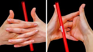 33 WONDERFUL TRICKS YOU CAN DO ANYWHERE