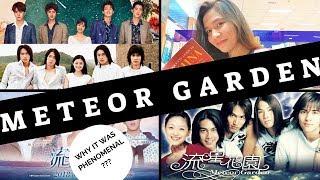 Meteor Garden! Why It was a Phenominal Series? !     Happy J