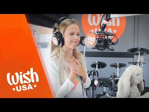 "Sam Pio performs ""O'Lord"" LIVE on the Wish USA Bus"