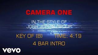 Josh Joplin Group - Camera One (Karaoke)