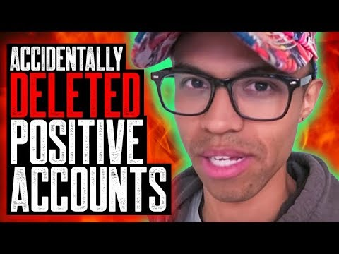 CREDIT REPAIR TO BUY HOUSE || ACCIDENTALLY DELETED POSITIVE ACCOUNTS || CHEXSYSTEMS SECRETS