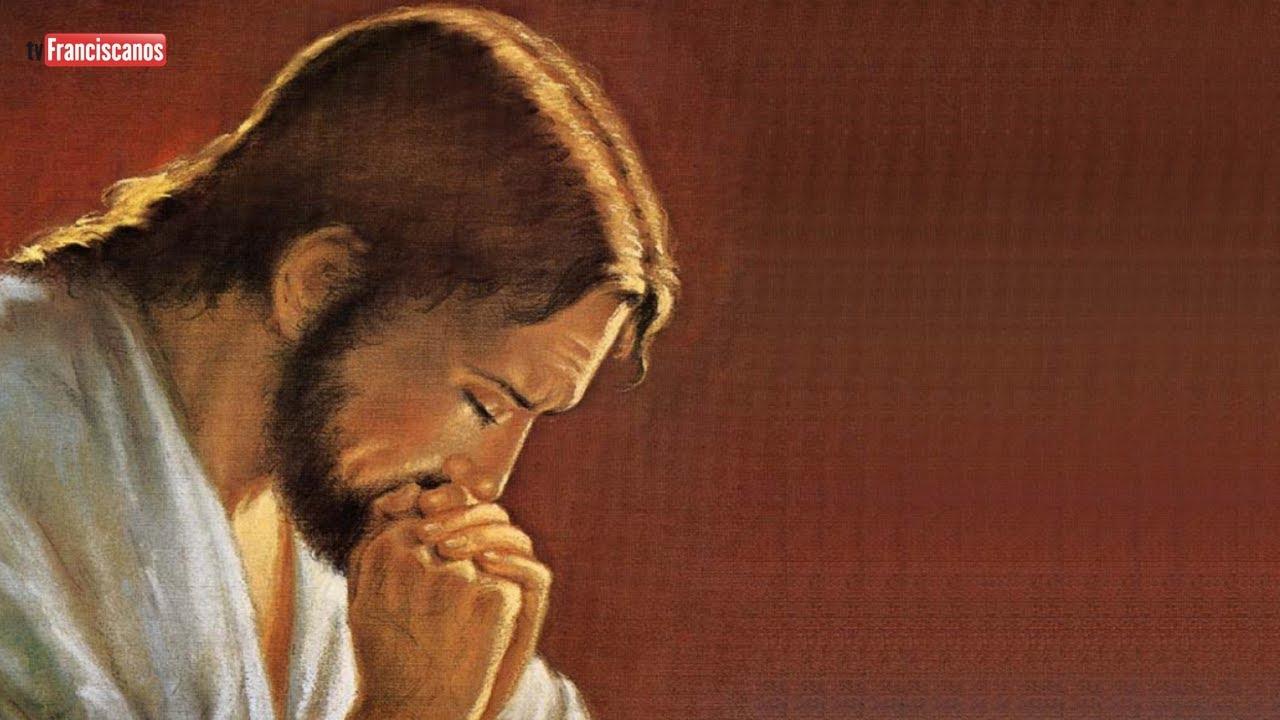 Palavra da Hora | Jesus nos ensina a rezar
