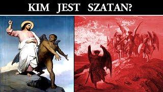 Szatan – Analiza Biblijnej Postaci