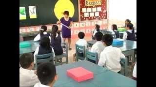 e-Guru: ENGLISH Year 3 - Phonics /ea/ Sound - 4.7 Usage of Educational Resources