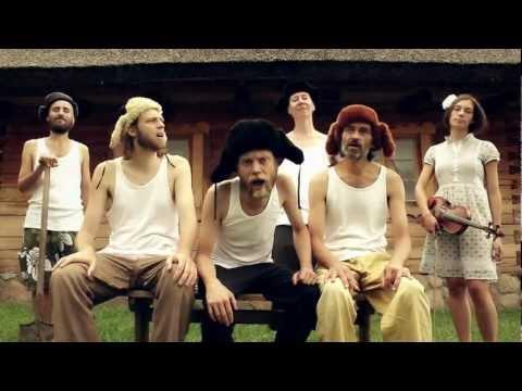 Отава Ё - Про Ивана Groove (русское готическое R'N'B) - OtavaYo