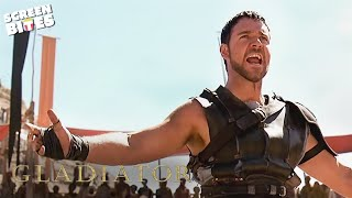 Are You Not Entertained?   Gladiator   SceneScreen