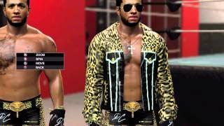RTW 2K15: Caw Update 17 (WWE 2K15 - PS4)