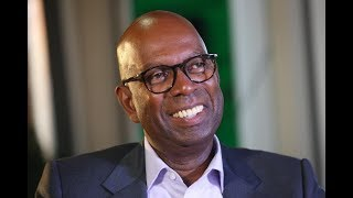 Why Safaricom gained more with Collymore input | PRESS REVIEW