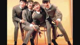 I love The Beatles!