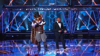 Masked Singer Fox | Finale Performance & Emotional Speech | Season 2 Episode 13 | Finale