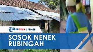 Sosok Rubingah, Nenek yang Ditendang Seorang Pria di Pasar karena Mengutil