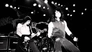 Danzig - Five Finger Crawl