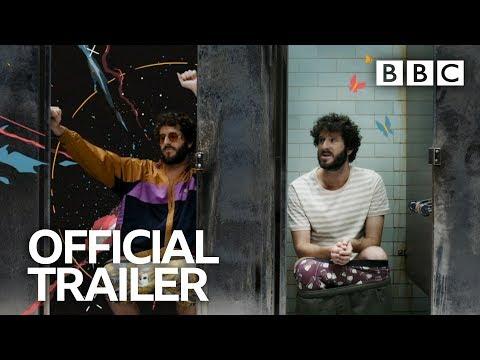 Video trailer för Dave: Trailer   BBC Trailers