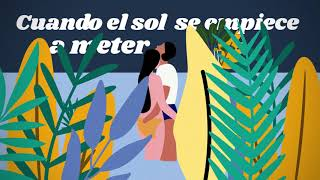 Ximena Sariñana   Fuego (Lyric Video)