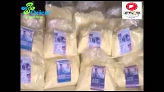 preview picture of video 'Chaîne du Réseau de  Soutien pour le Peuple Syrien'