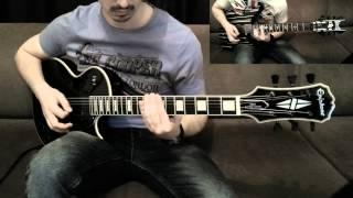 Avenged Sevenfold - Chapter Four (Rhythm)