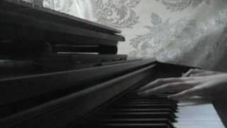 30 Seconds to Mars - Alibi (Piano Cover)
