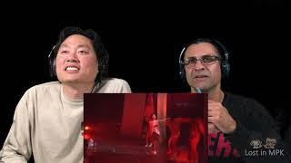 Reaction - GDRAGON - Bullshit (MOTTE In Seoul)