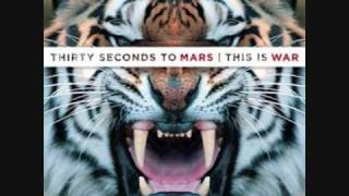 Stranger in a Strange Land - 30 Seconds to Mars + Lyrics