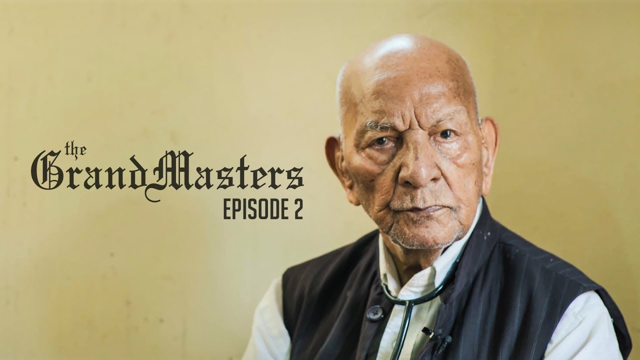 The Grandmasters Series