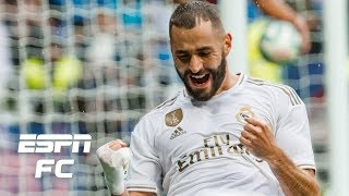 Karim Benzema won't play for France again with Didier Deschamps in charge - Julien Laurens | ESPN FC