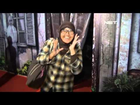 Video NET24 - Rumah hantu, wisata yang tidak pernah surut