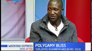 Polygamy Bliss: Tale of Kajiado man married to two wives | WEEKEND EXPRESS